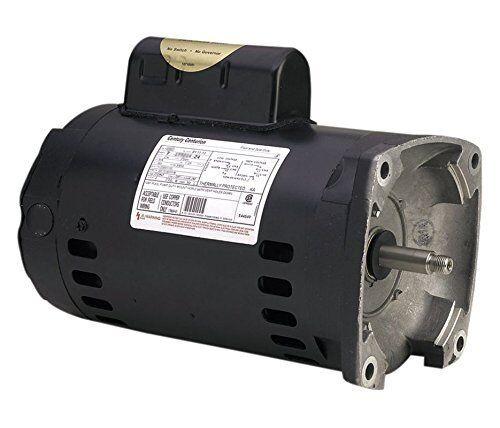 Pentair súperFLO 1.5 HP 340039 bomba piscina motor de recambio B854 B2854