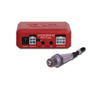 Pratique Plx Devices Wideband Air Fuel Ratio (afr) Capteur Module Avec Bosch Lsu4.9-afficher Le Titre D'origine Couleurs Harmonieuses
