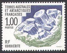 FSAT/TAAF 1994 Minerals/Crystals/Geology/Gems/Cordierite 1v n31801