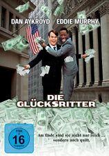DVD DIE GLÜCKSRITTER # Eddie Murphy, Dan Aykroyd ++NEU