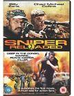 Sniper Reloaded 5035822828025 With Billy Zane DVD Region 2