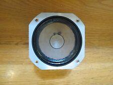JBL LE5-2 Alnico Magnet Midrange Excellent L100 4311 4310 Speaker 4312+ 4 Screws