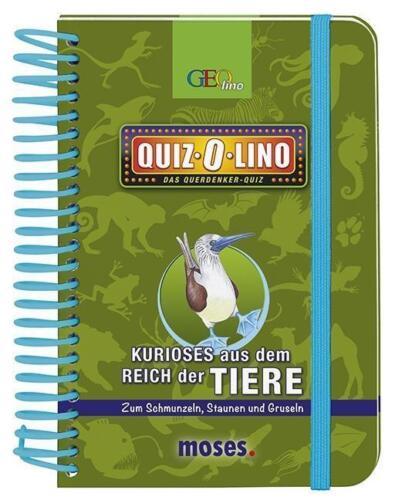 1 von 1 - Geolino, Quiz, Kurioses aus dem Reich der Tiere