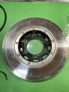 Kawasaki H1 500 H2 750 Z1 Front Brake Rotor Disc 41080-001 Triplestuff 7H