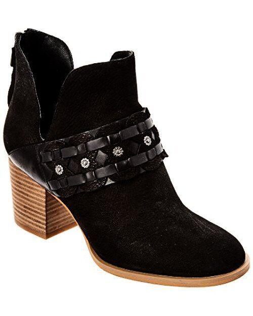 Nine West Womens Danbia Leather Boot- Pick SZ/Color.