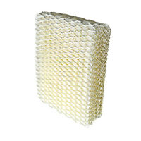 Hqrp Humidifier Wick Filter For Robitussin Acr-832 Dh-832 Dh-830 Rcm832