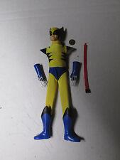 Captain Action Wolverine Uniform Reproduction 1:6 loose