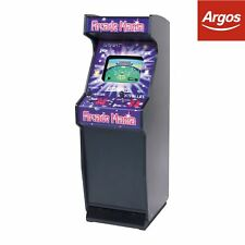 Arcade Mania 75 In 1 Freestanding Game Machine From The Argos Shop