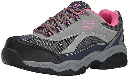 Skechers for Work damen Doyline Hiker Hiker Hiker Stiefel- Pick SZ Farbe. 8a8f0d