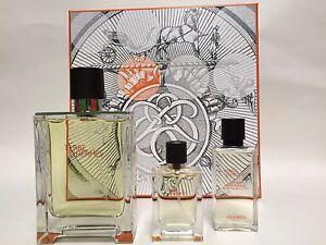Terre D Hermes Men Cologne 3pc Gift Set 3 3 A Shave