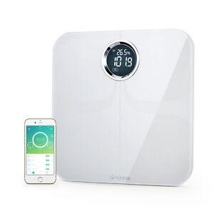 Yunmai-Bluetooth-4-0-Smart-Scale-amp-Body-Fat-Monitor-Premium