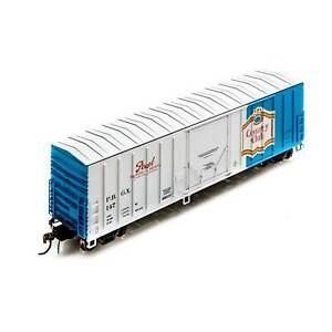 Athearn-HO-Ready-to-Run-50-039-NACC-Box-PBGX-147