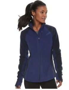 Tek Gear Womens Jacket m Activewear Jackets