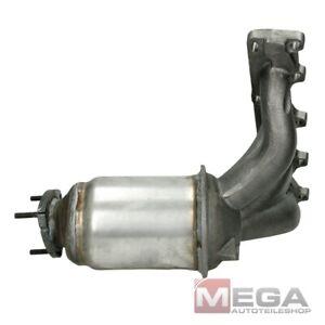 Katalysator-Kat-Kruemmer-Kruemmerkat-Auspuff-Opel-Vectra-C-Signum-CC-2-2-16V