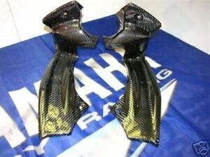 Suitable For Yamaha Fazer FZS 1000 01-05 Carbon Inside Fairing 28533123