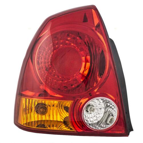 COACHMEN MIRADA 2008 2009 LEFT DRIVER TAIL LAMP LIGHT TAILLIGHT REAR RV
