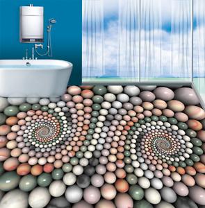 Patrón de moda 3D 834 Impresión De Parojo Murales Papel de parojo de piso AJ Wallpaper Reino Unido Limón