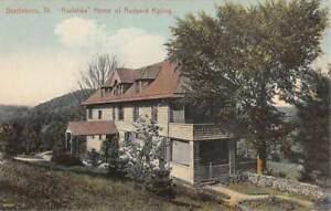 Rudyard Kipling Photos and Premium High Res Pictures