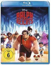 Ralph reichts [Blu-ray] von Moore, Richard | DVD | Zustand sehr gut