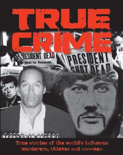 True Crime (Illustrated True Crime),
