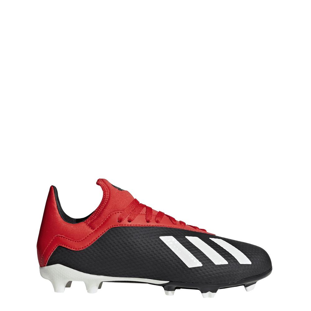 Adidas x 18.3 Fg Junior Taglie 35.5