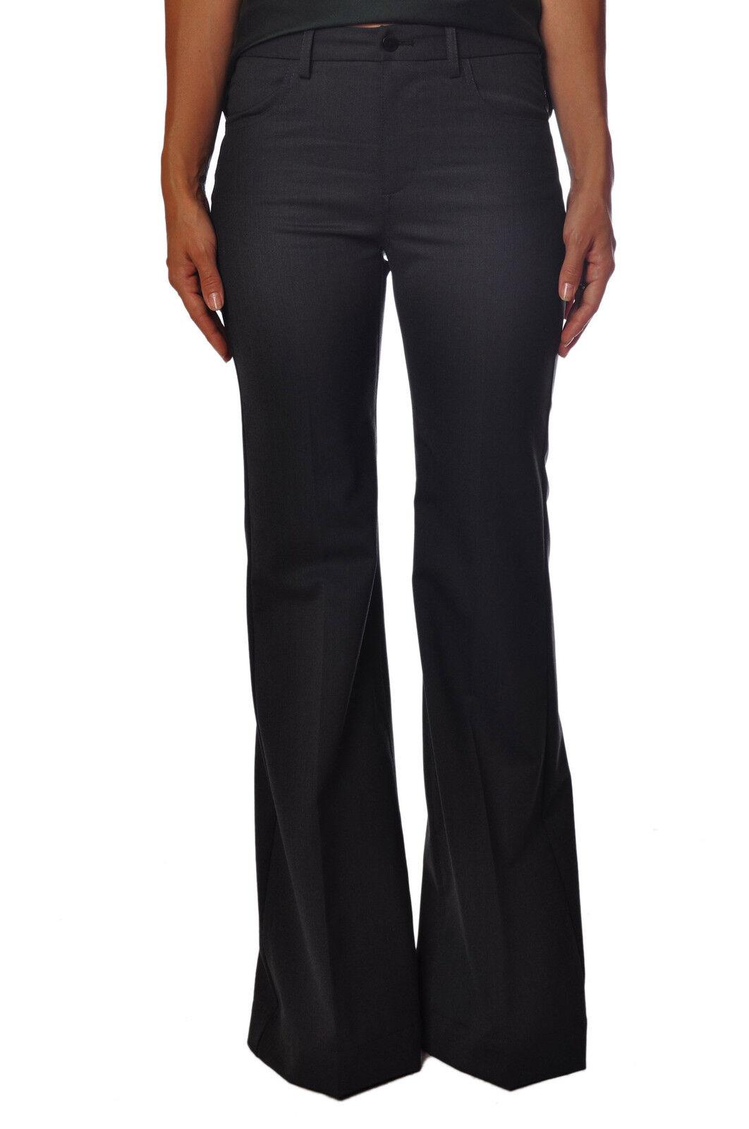 Merci  -  Pants - Female - Grey - 104624A184913