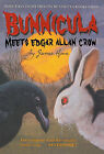 Bunnicula Meets Edgar Allan Crow by James Howe (Hardback, 2008)