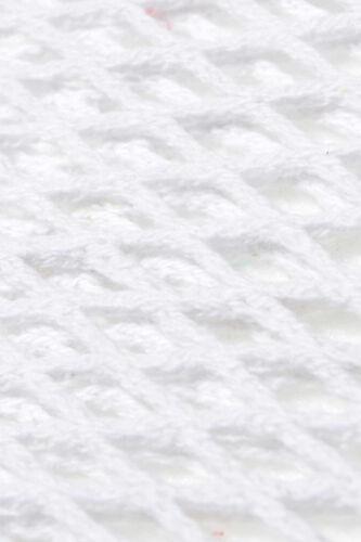Men/'s Kid/'s Premium unisex vest String Vest 100/% Cotton Gym Tank Top Summer Mesh