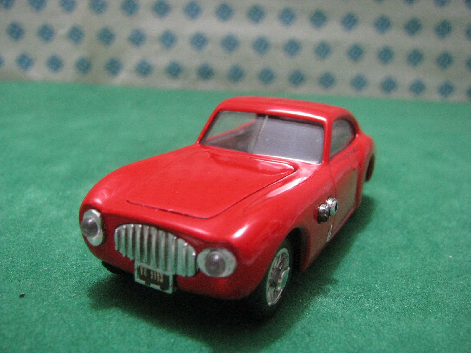 Vintage - CISITALIA mod.202 Carrozzeria PininFarina 1948  -  1 43 Dugu n°10