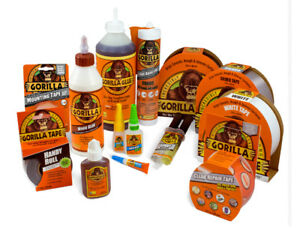 Strongest Super Glue >> Details About Gorilla Glue Super Glue Multi Purpose Waterproof Super Strong Adhesive Strongest