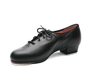 Bloch 301l Jazz Negro Robinet 3,5 Uk 7 Nous