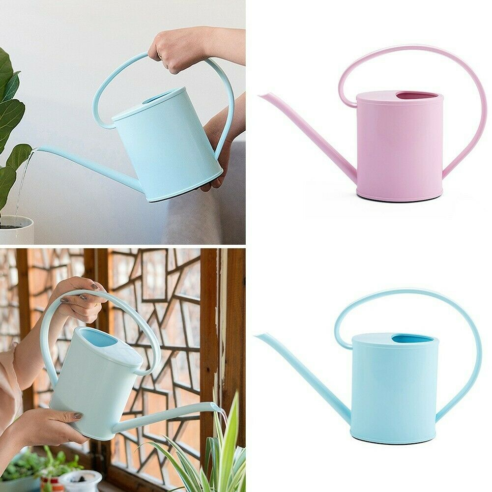 Indoor Watering Can Small Plastic For Mini Flowers House Hom Plants Garden New