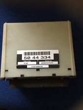 Dice Unit Ecu Control Unit For Saab 9-5 - Part No 5044334