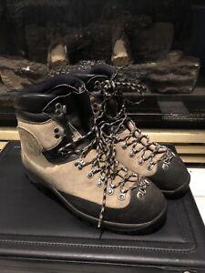 La-Sportiva-Nepal-Extreme-45-11-11-5-mountaineering-boots-Italy