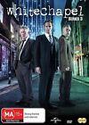 Whitechapel : Series 3 (DVD, 2015, 2-Disc Set)