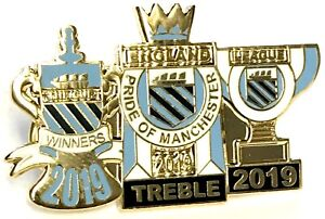 Manchester-City-Pin-Badge-Treble-2019-Winners-Cup-League-Champions-of-England