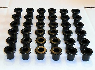 /'99 Polaris RANGER Front Control Arm A-Arm DELRIN Bushing Bushings Kit SUPERIOR!