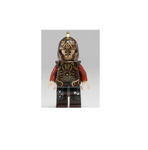 NEW LEGO King Theoden FROM SET 9474 THE LORD OF THE RINGS (lor021)