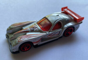 Hotwheels-Panoz-GTR-1-Le-Mans-Race-Car-Very-Rare