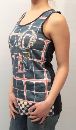 13 Donna Mis Moschino Fantasia 42 Canotta Pp Блузка Sweater W4e2103m3349 zCR5vxn