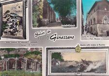 GENAZZANO - Saluti (5 immagini) - la Madonna patrona delll'Albania in Italia