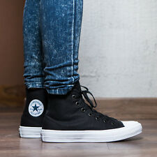a3fe35d81a8 item 1 WOMEN'S UNISEX SHOES SNEAKERS CONVERSE CHUCK TAYLOR ALL STAR II HI  [150143C] -WOMEN'S UNISEX SHOES SNEAKERS CONVERSE CHUCK TAYLOR ALL STAR II  HI ...