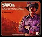 The Legacy of Soul von Various Artists (2016)