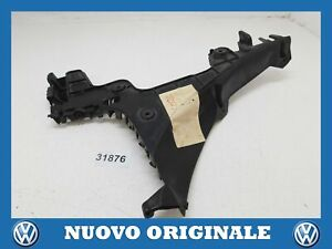 Support Right Rear Bumper Right Bracket Original AUDI A3