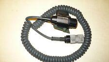 Peltor MSA Nexus U-94A/U M9177/5-2 PTT 6PIN CABLE MBITR/PRC 148/152