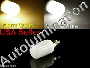 Image Is Loading E17 Led Microwave Liance Light Bulb Lamp Ac