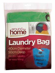 Image Is Loading Laundry Bag Basket Bins Storage Room Tidy Giant