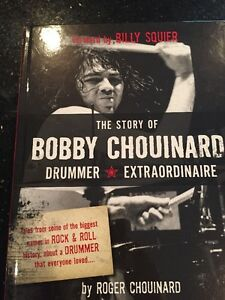 Bobby-Chouinard-034-Drummer-Extrodinaire-034-Billy-Squier-Alice-Cooper-Gary-Moore