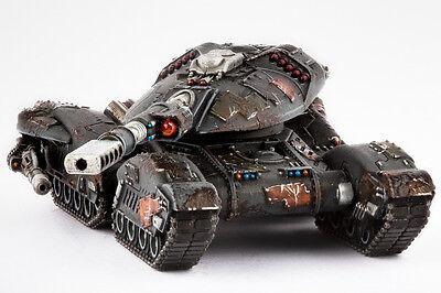 Hawk Wargames BNIB-mismo Commander-shaltari Caiman