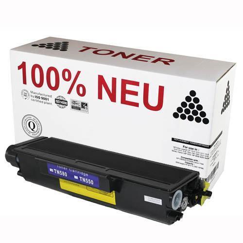 1-4x Toner kompatibel mit Brother DCP 8060 8065 8070 8080 8880 HL 5240 5250 5270